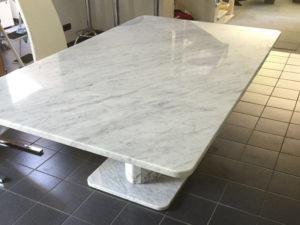 Material: Carrara