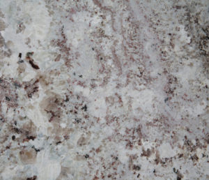 Alaska White | Untergruppe: Pegmatit | Alter: Mill. Jahre
