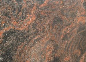 Aurindi Indien | Gesteinsart: Metamorphit | Untergruppe: Migmatit | Herkunft: Indien | Alter: >1000 Mill. Jahre