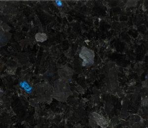 Blue in the night Angola | Gesteinsart: Magmatit | Untergruppe: Anorthosit | Herkunft: Angola | Alter: >1000 Mill. Jahre