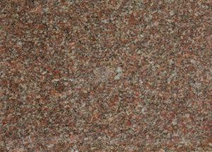 Bohus Rot Schweden | Gesteinsart: Granit | Untergruppe: Biotitgranit | Herkunft: Schweden | Alter: 890 Mill. Jahre