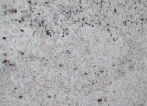 Colonial White Indien | Gesteinsart: Granulitgneis | Herkunft: Indien | Alter: Mill. Jahre