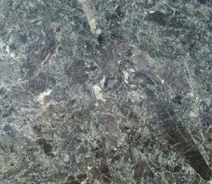 Deep Sea Brasilien | Gesteinsart: Pyroxenit | Herkunft: Brasilien | Alter: Mill. Jahre