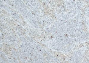 Kashmir White Indien | Gesteinsart: Metamorphit | Untergruppe: Granatgneis | Herkunft: Indien | Alter: 1400 Mill. Jahre