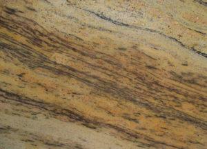 Prada Gold Indien | Gesteinsart: Gneis | Herkunft: Indien | Alter: Mill. Jahre