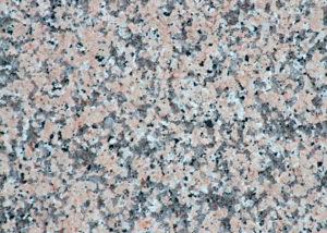 Rosa Porino Spanien | Gesteinsart: Granit | Untergruppe: Biotitgranit | Herkunft: Spanien | Alter: 200 Mill. Jahre