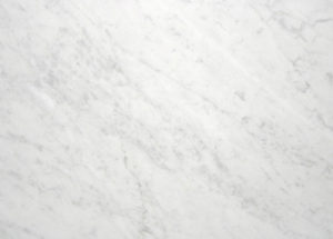 Bianco Carrara Italien | Gesteinsart: Marmor | Herkunft: Italien | Alter: 180 Mill. Jahre