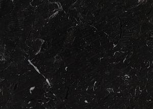 Nero Marquina Spanien | Gesteinsart: Kalkstein | Untergruppe: Kohlenkalkstein | Herkunft: Spanien | Alter: 310 Mill. Jahre