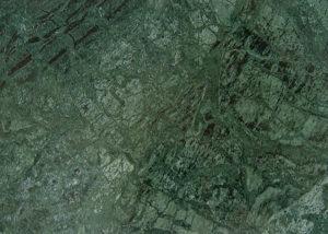 Verde Guatemala Indien | Gesteinsart: Marmor | Untergruppe: Serpentinit | Herkunft: Indien | Alter: 65 Mill. Jahre